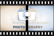 Karthik Subramanian Photography Logo - Entry #114