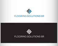 Flooring Solutions BR Logo - Entry #71