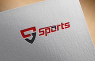 CS Sports Logo - Entry #75