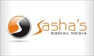 Sasha's Social Media Logo - Entry #182