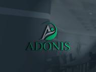 Adonis Logo - Entry #207