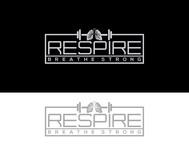 Respire Logo - Entry #214