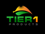 Tier 1 Products Logo - Entry #244