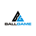 Ball Game Logo - Entry #34