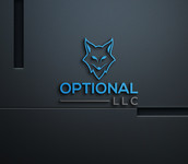 White Wolf Consulting (optional LLC) Logo - Entry #42