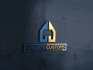 Choate Customs Logo - Entry #209