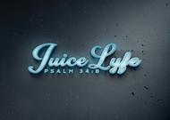JuiceLyfe Logo - Entry #344