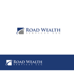 "Open Road Wealth Services, LLC  (The ""LLC"" can be dropped for design purposes.) Logo - Entry #71"