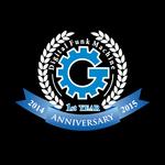 Digital Funk Machine Logo - Entry #28