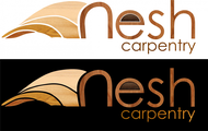 nesh carpentry contest Logo - Entry #5