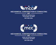 Mechanical Construction & Consulting, Inc. Logo - Entry #222