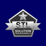 Solution Trailer Leasing Logo - Entry #41