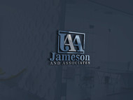 Jameson and Associates Logo - Entry #184