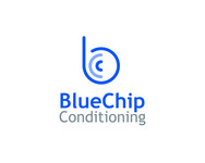 Blue Chip Conditioning Logo - Entry #251
