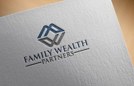 Family Wealth Partners Logo - Entry #82