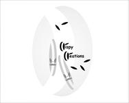 Crispy Creations logo - Entry #48
