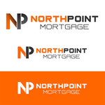 NORTHPOINT MORTGAGE Logo - Entry #86