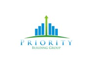 Priority Building Group Logo - Entry #161
