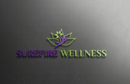 Surefire Wellness Logo - Entry #307