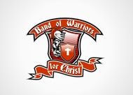 Band of Warriors For Christ Logo - Entry #3