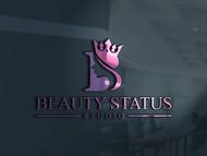Beauty Status Studio Logo - Entry #179