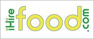 iHireFood.com Logo - Entry #43