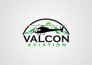 Valcon Aviation Logo Contest - Entry #14
