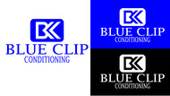 Blue Chip Conditioning Logo - Entry #49