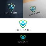 Joe Sani Logo - Entry #53
