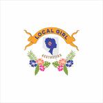 Local Girl Aesthetics Logo - Entry #146