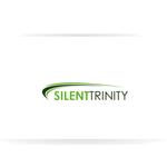 SILENTTRINITY Logo - Entry #59