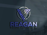 Reagan Wealth Management Logo - Entry #326