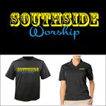 Southside Worship Logo - Entry #204