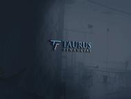 "Taurus Financial (or just ""Taurus"") Logo - Entry #382"