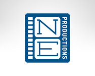 NE Productions, LLC Logo - Entry #105