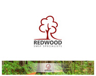 REDWOOD Logo - Entry #90