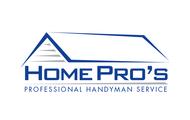 HomePro's  Logo - Entry #44
