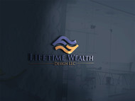 Lifetime Wealth Design LLC Logo - Entry #56