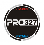 PRO 327 Logo - Entry #47
