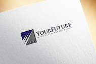 YourFuture Wealth Partners Logo - Entry #480