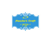 Pancho's Craft Pizza Logo - Entry #39