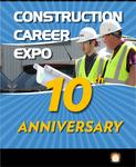 Construction Career Expo Logo - Entry #22