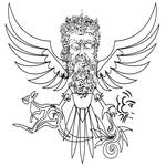 Shoulder Tattoo Logo - Entry #37