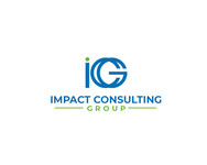Impact Consulting Group Logo - Entry #27