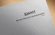 Boyar Wealth Management, Inc. Logo - Entry #128