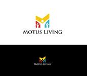 Motus Living Logo - Entry #19