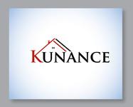 Kunance Logo - Entry #4