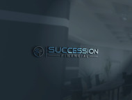 Succession Financial Logo - Entry #729
