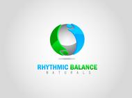 Rhythmic Balance Naturals Logo - Entry #22