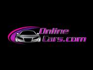 OnlineKars.com Logo - Entry #30